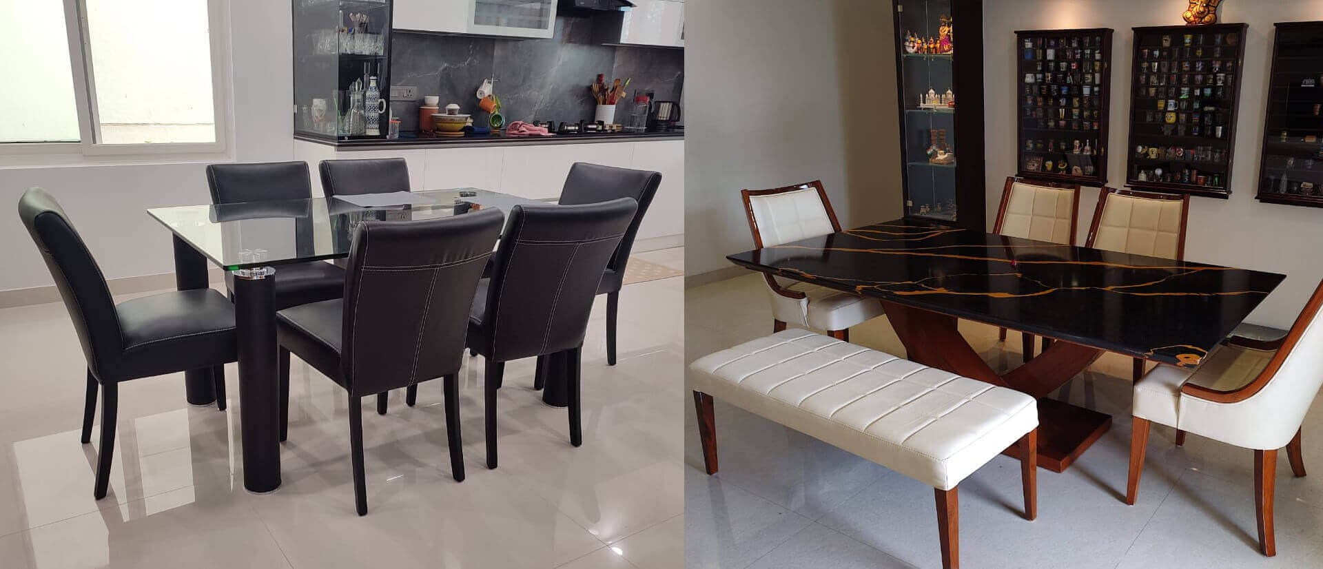 Dining Table Set Manufacturers in Bangalore