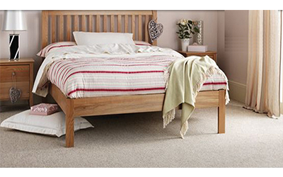Wooden bed manufacturers in Bangalore