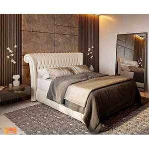 hotel upholstery beds manufacturers