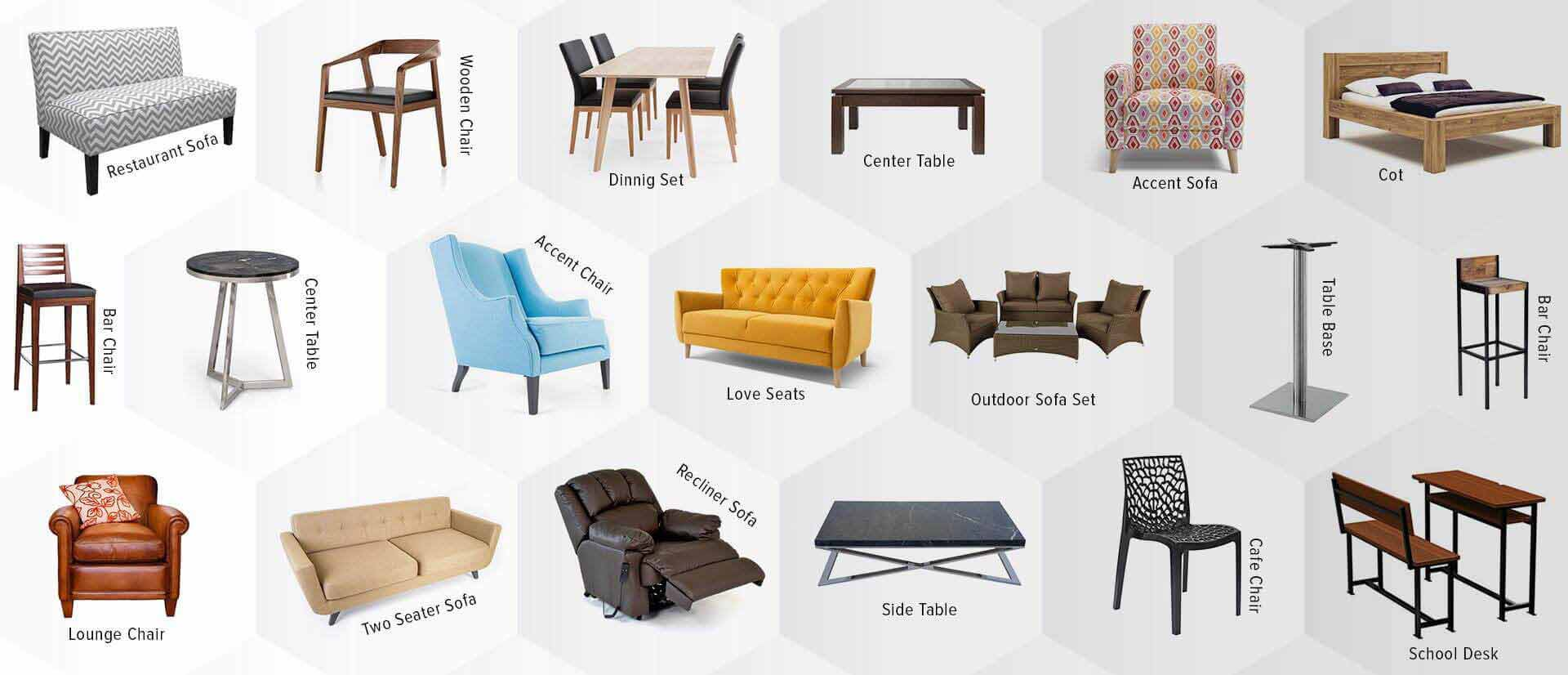 Loose Furniture Manufacturer