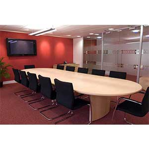 Conference Table Manufacturers in India