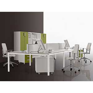 Modular Workstation Manufacturers in India