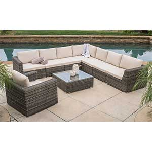 Outdoor Furniture Manufacturers in India