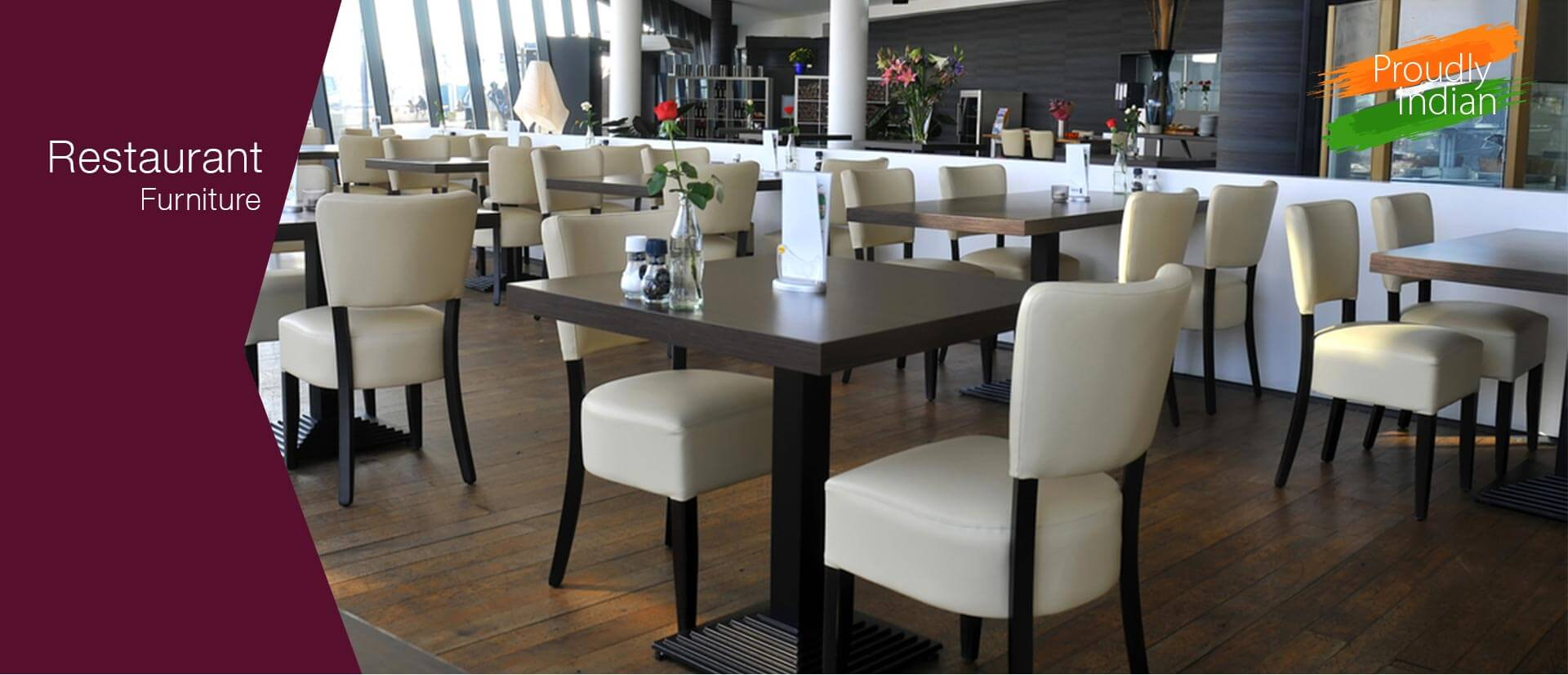 Restaurant Furniture Manufacturers in Bangalore