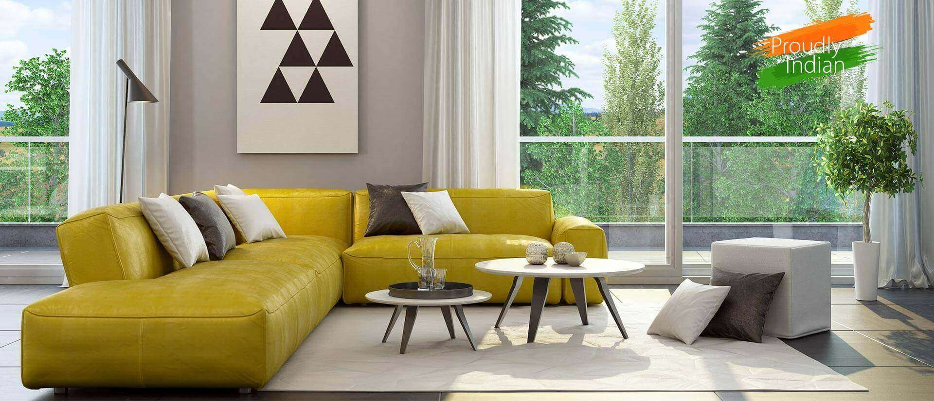 Sofa Manufacturers in Bangalore