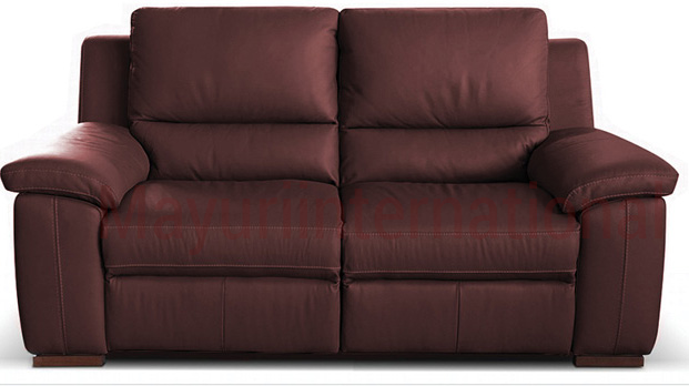 Commercial Sofa 2 Seater